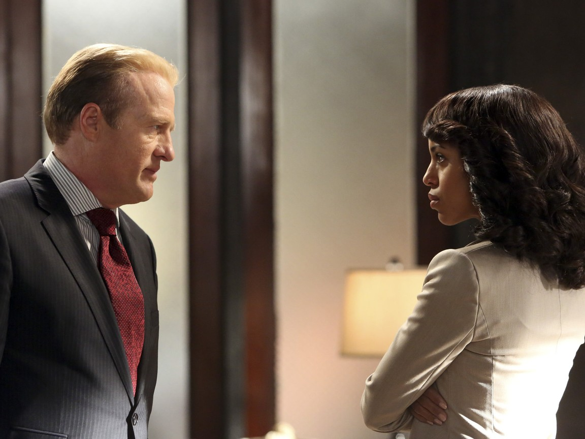 Scandal - Season 2 Episode 12: Truth or Consequences