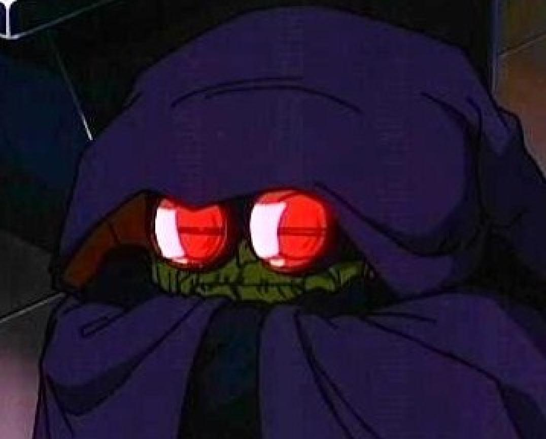 Dragon Ball Z: Lord Slug (English Audio)