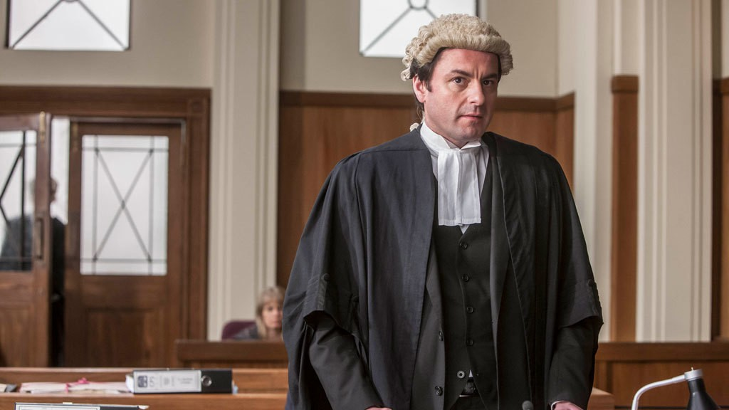 Law & Order: UK - Season 7