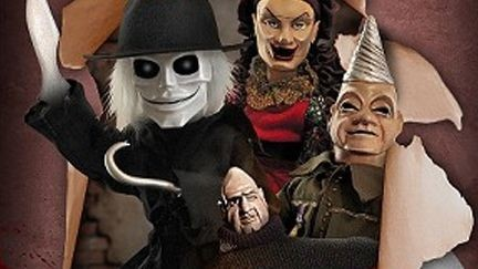 Puppet Master 9: Axis of Evil