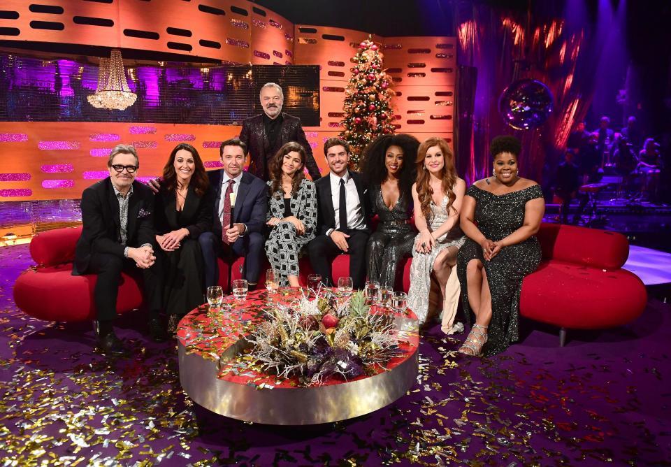 The Graham Norton Show - Season 23