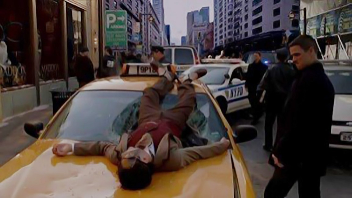 CSI: NY - Season 9