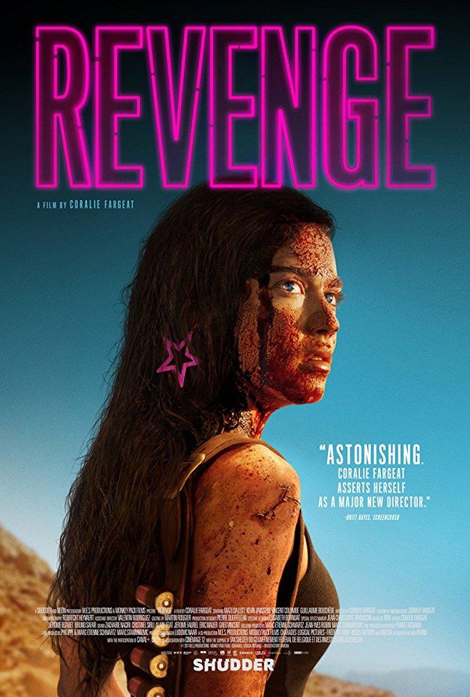 Revenge [Sub: Eng]