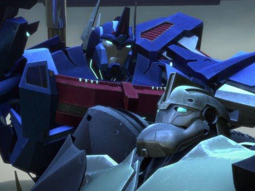 Transformers: Prime - Season 3