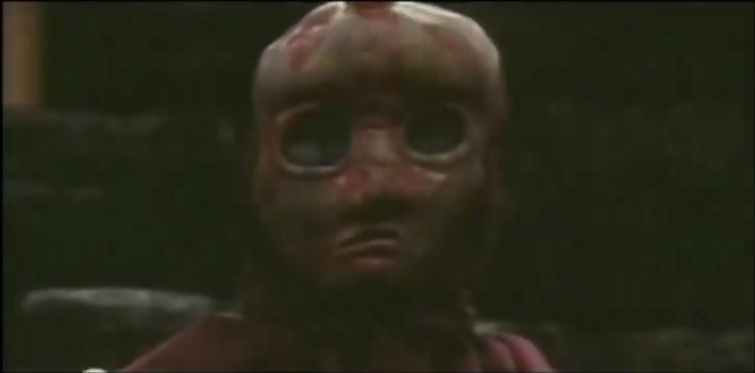 Noroi (The Curse)