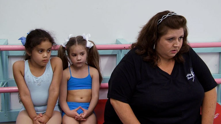 Dance Moms - Season 5 Episode 03: JoJo with a Bow Bow