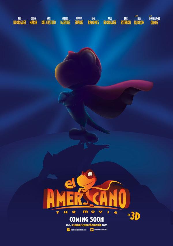 Americano(El Americano) [Sub: Eng]