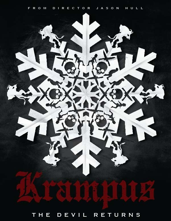 Krampus: The Devil Returns