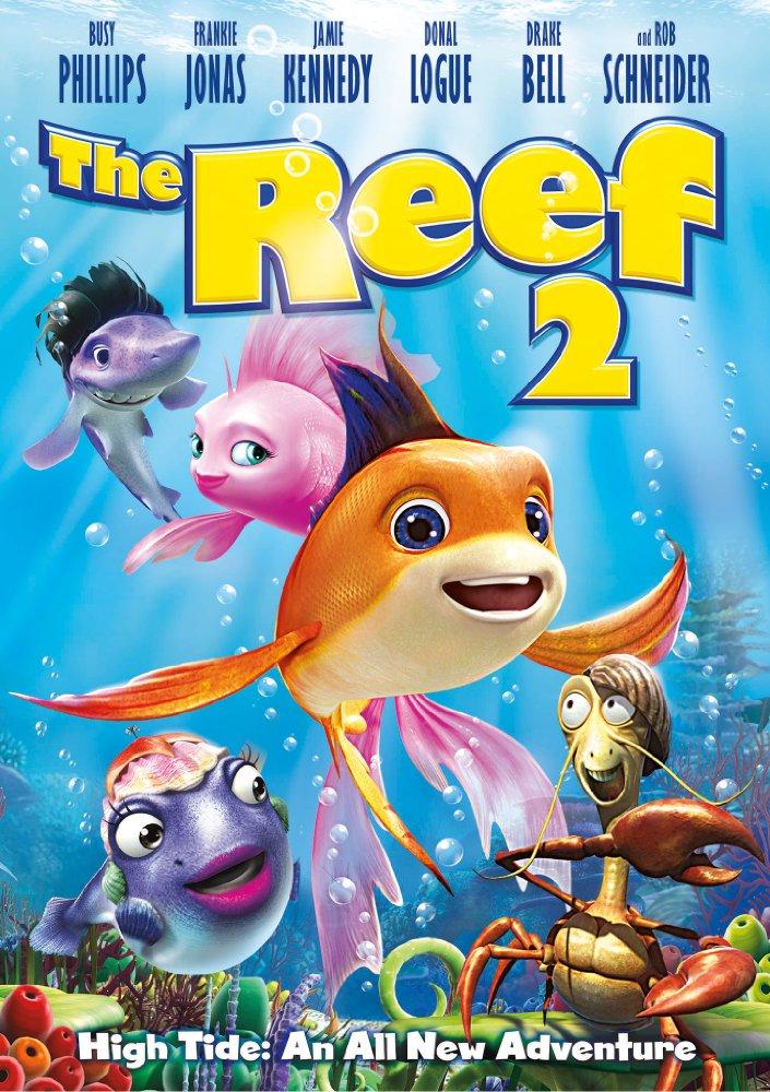 Reef 2 High Tide