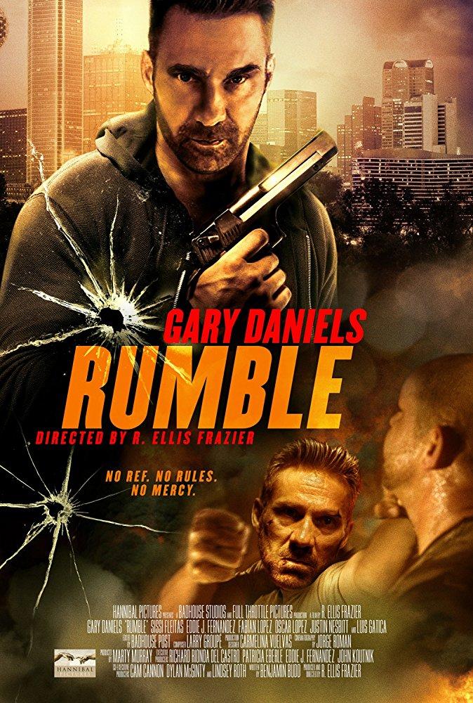 Rumble [Audio: Mixico]