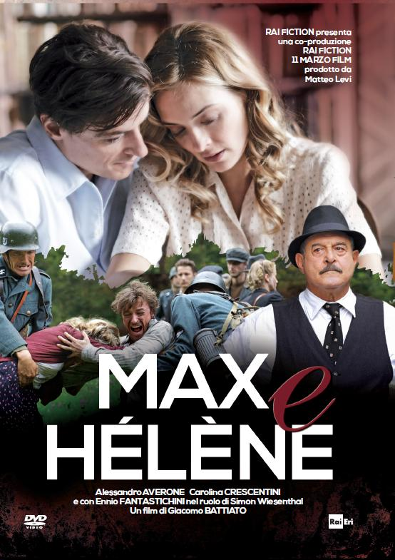 Max and Hélène