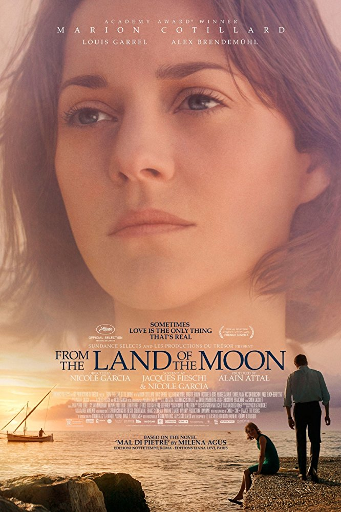 From the Land of the Moon (Mal de pierres) [Sub: Eng]