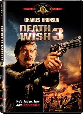 Death Wish III Action
