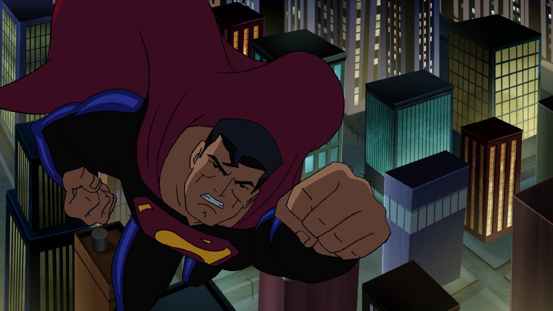 Superman: Doomsday