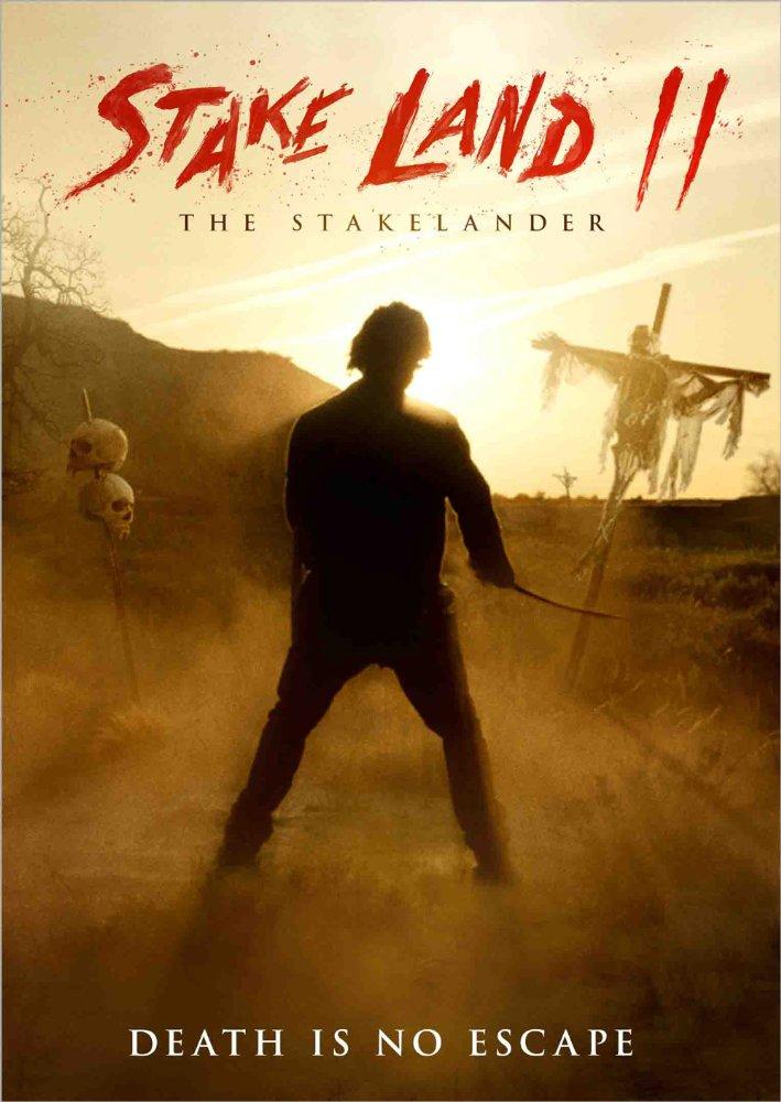 Stake Land 2 (The Stakelander)