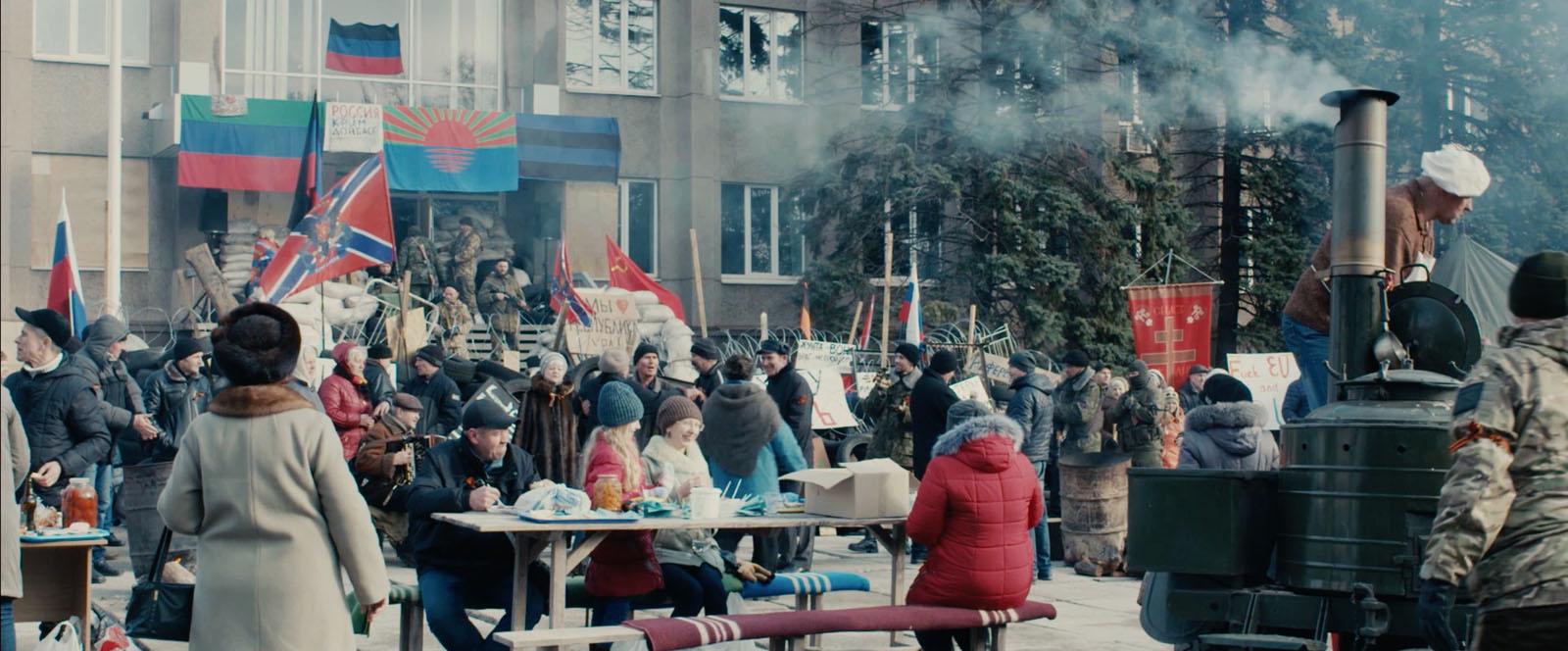 Donbass [Sub: Eng]