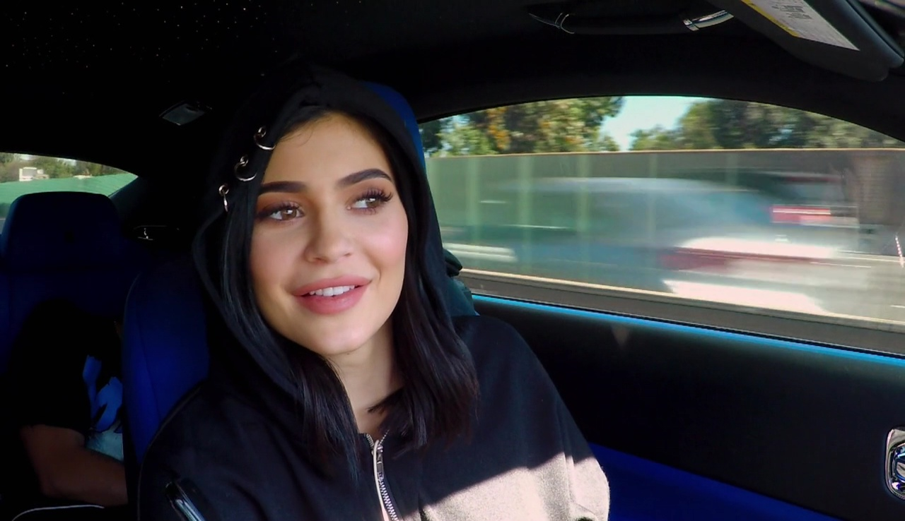 Life of Kylie- Season 1