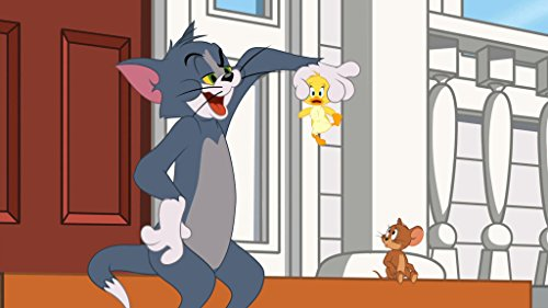 The Tom and Jerry Show - Season 3