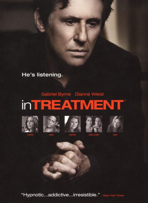 In Treatment - Season 1 Episode 04: Jake And Amy - Week One