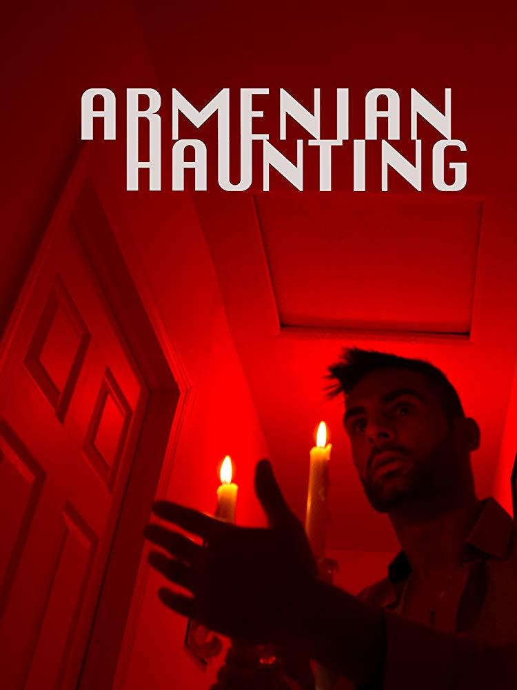 Armenian Haunting