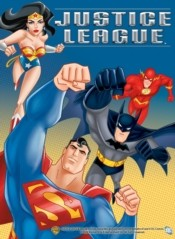 Justice League - Season 2