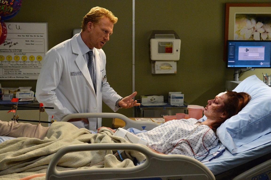 Greys Anatomy - Season 11 Episode 06: Don't Let's Start