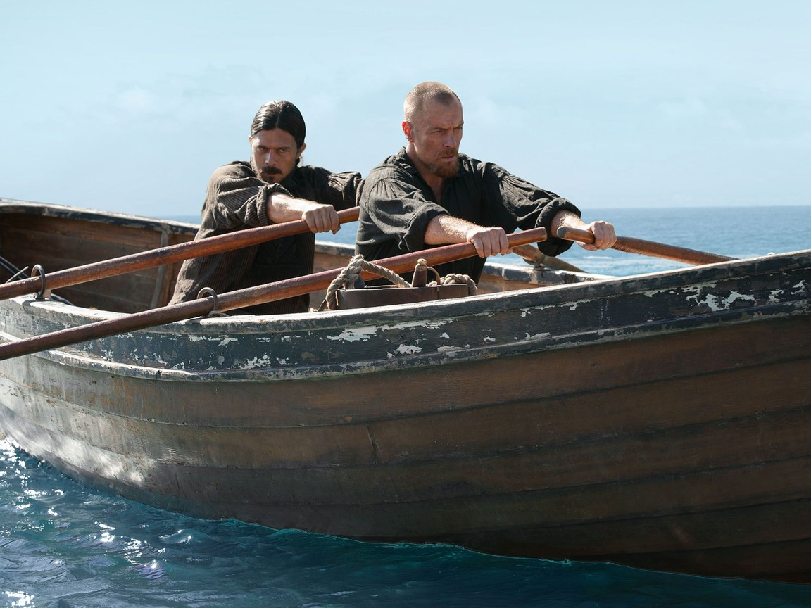 Black Sails - Season 3