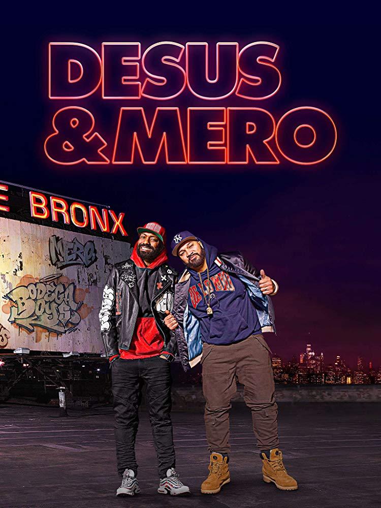Desus and Mero - Season 1