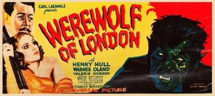The Werewolf of London