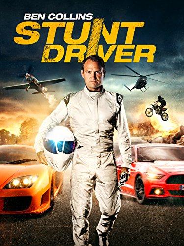 Ben Collins Stunt Driver