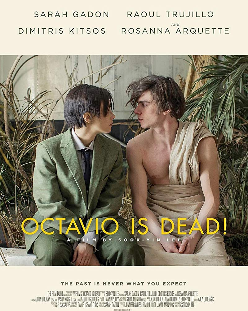 Octavio Is Dead!