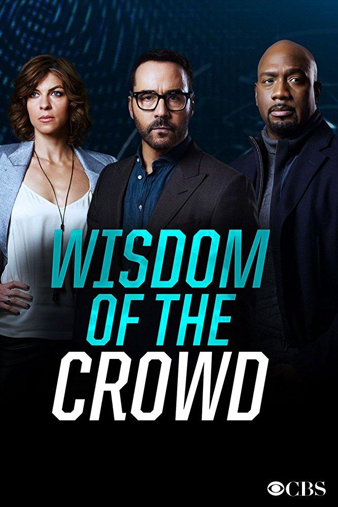 Wisdom of the Crowd- Season 1