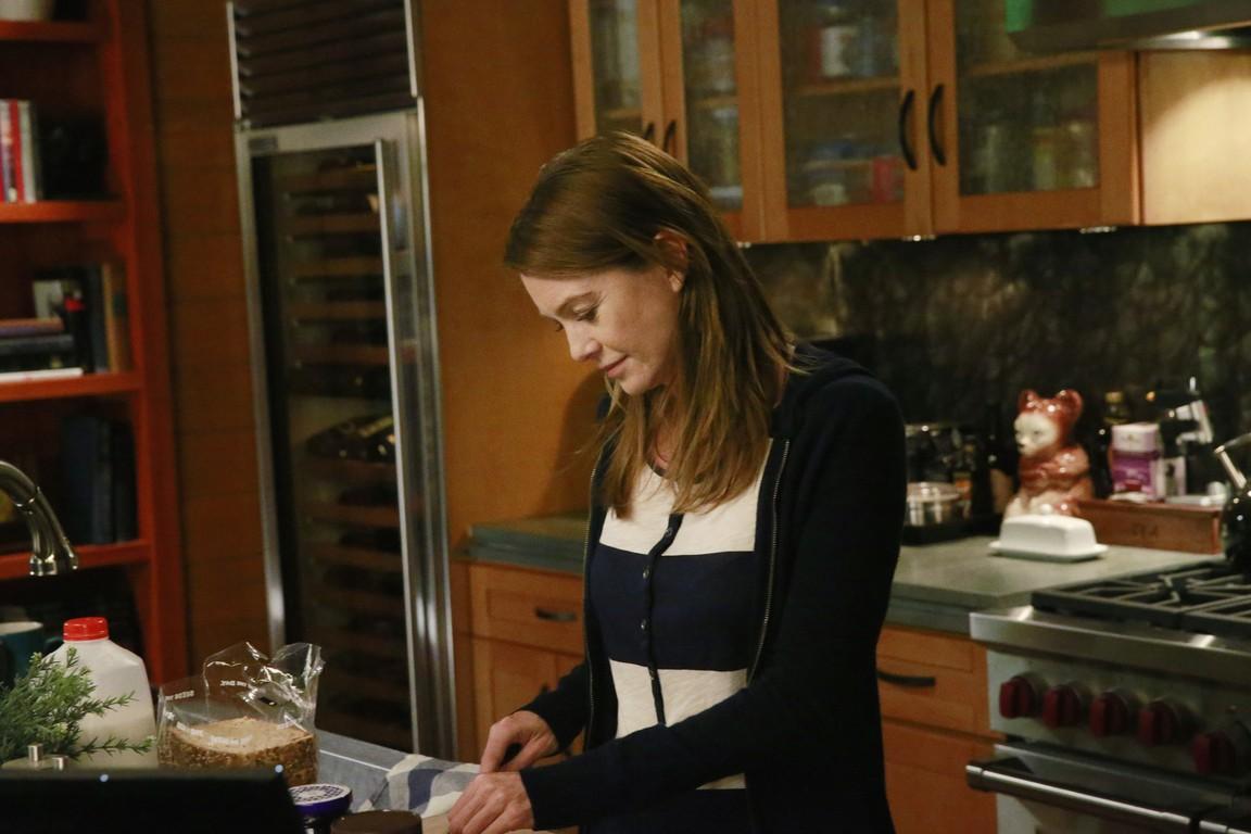 Greys Anatomy - Season 11 Episode 22: She's Leaving Home