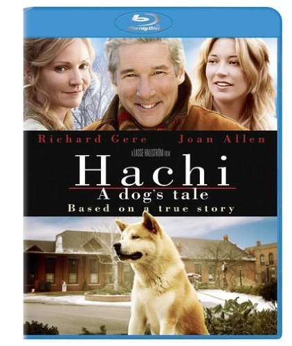Hachiko A Dogs Story