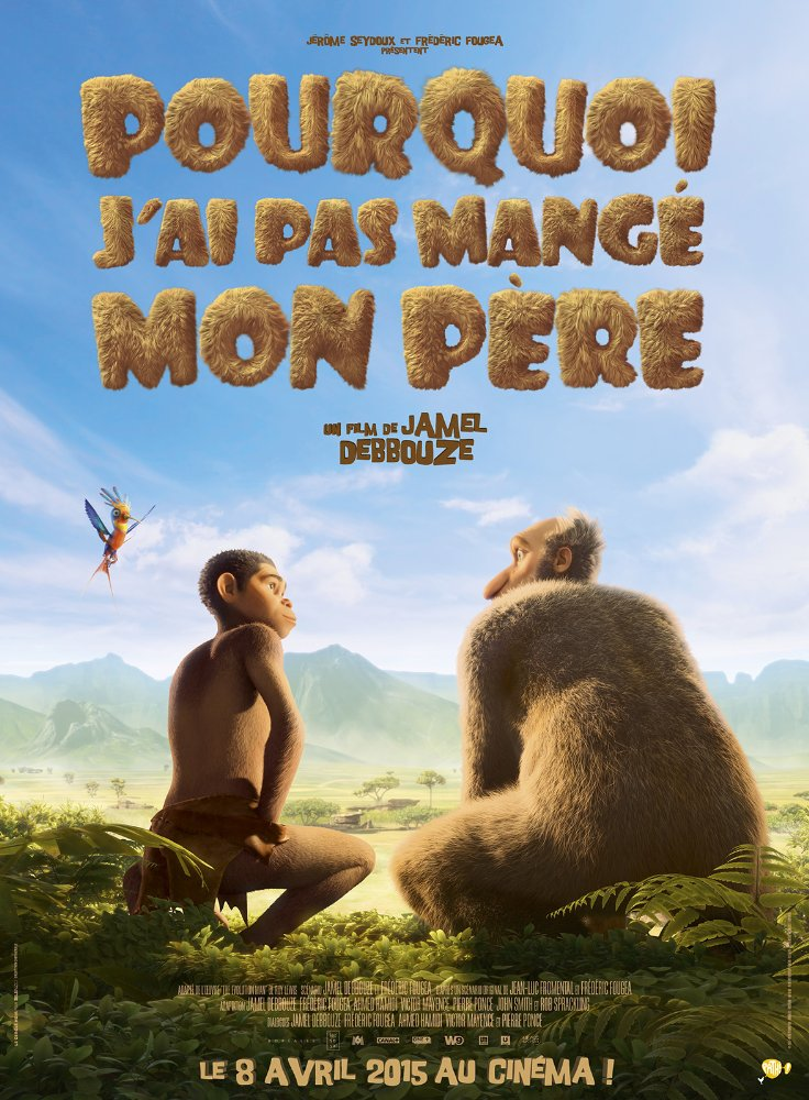 Animal Kingdom Lets Go Ape