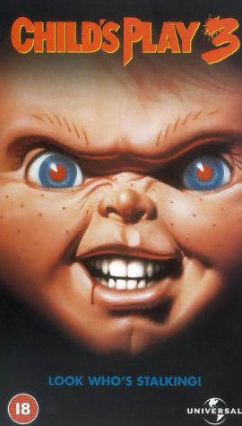 Childs Play 3