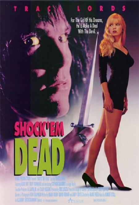 Shock 'Em Dead
