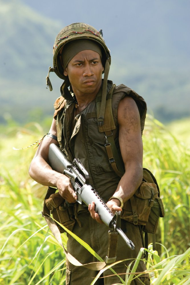 Tropic Thunder - Watch Full Episodes and Clips - TV.com