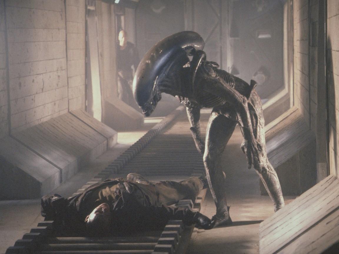 Alien: Resurrection
