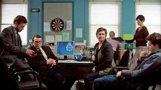 Law & Order: UK - Season 6