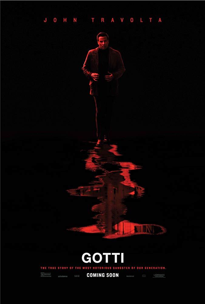 Gotti(2018)