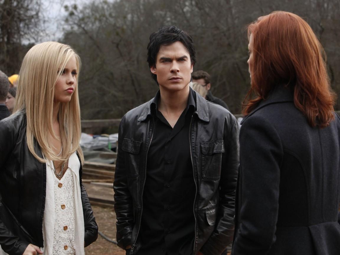 The Vampire Diaries - Season 3