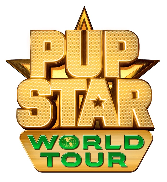 Pup Star: World Tour