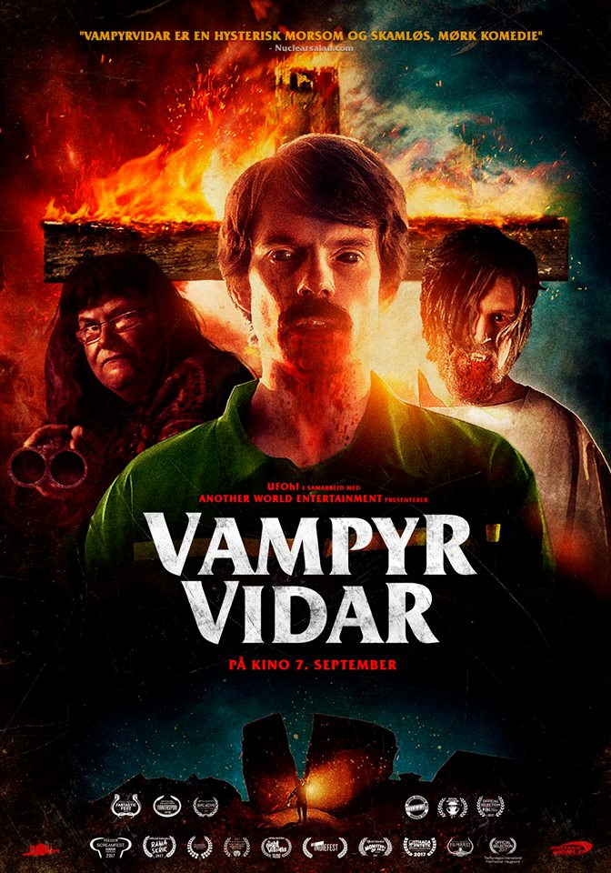 VampyrVidar [Audio: Norwegian]