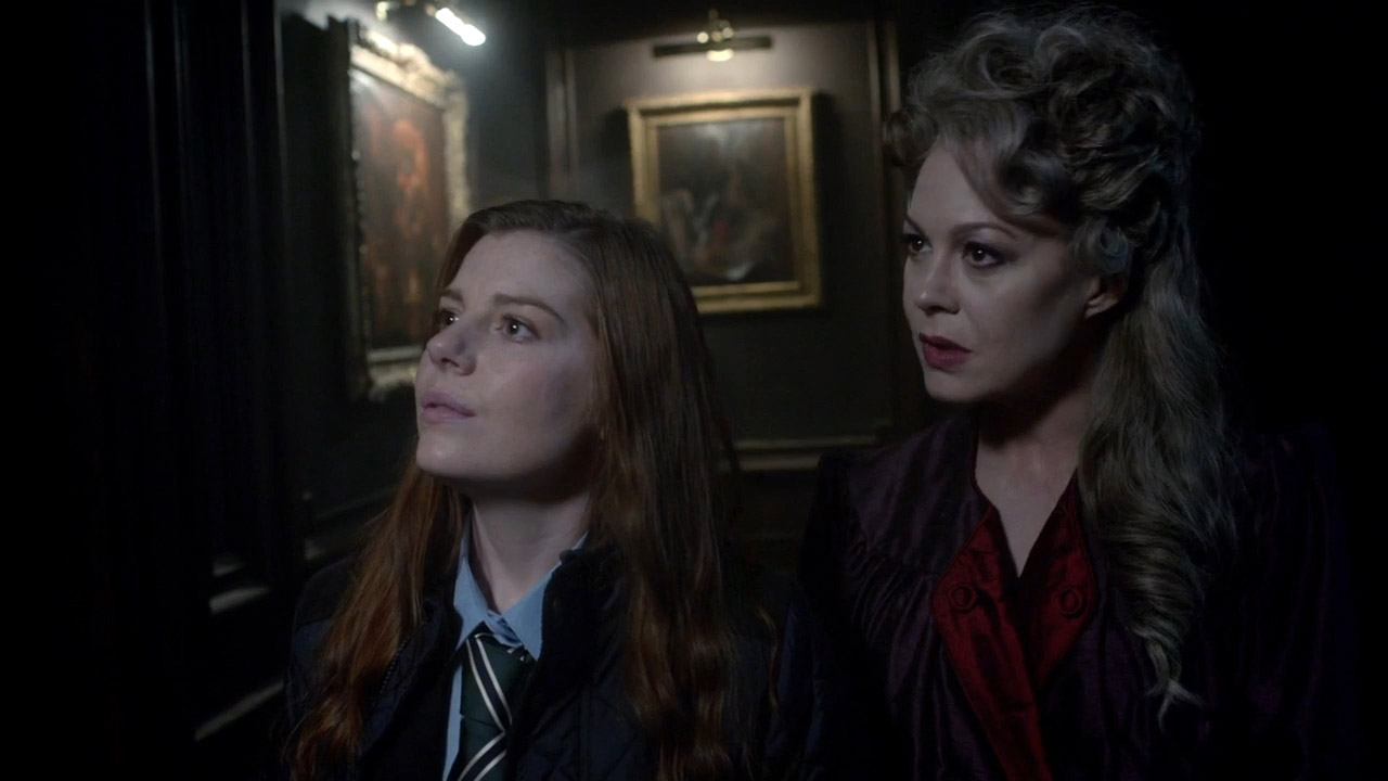Inside No.9 - Season 4