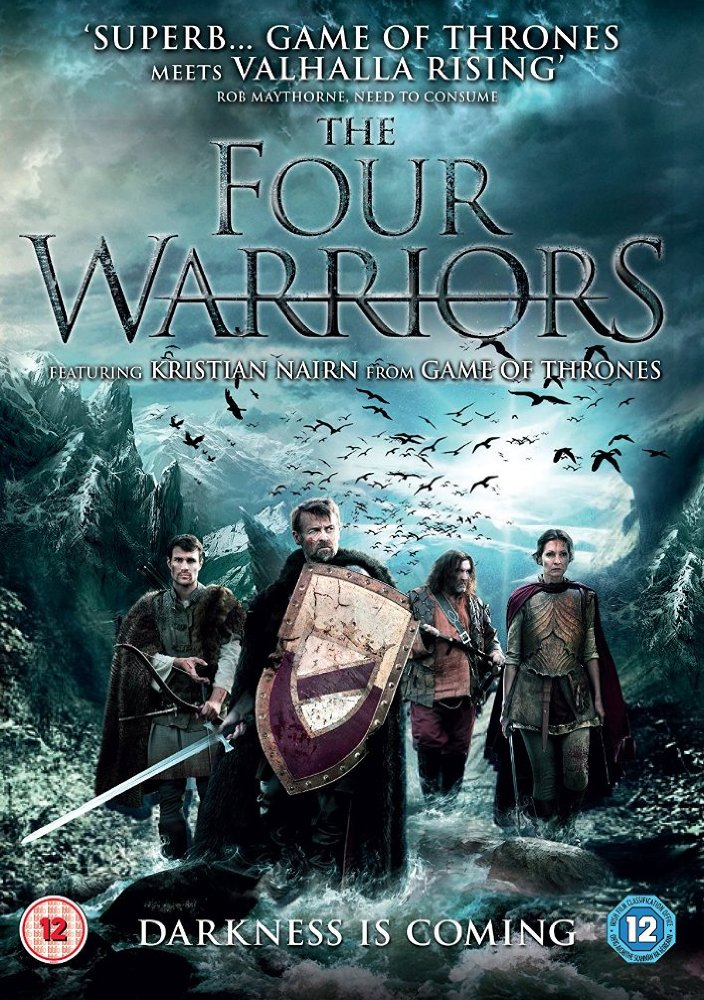 Four Warriors