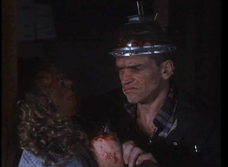 Silent Night, Deadly Night 3: Better Watch Out!