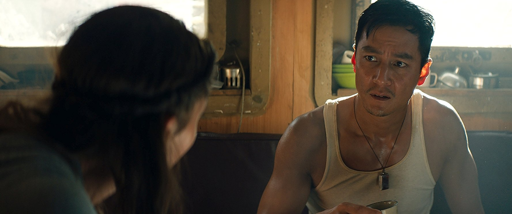 Tomb Raider(2018)