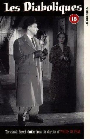 Diaboliques (1955)