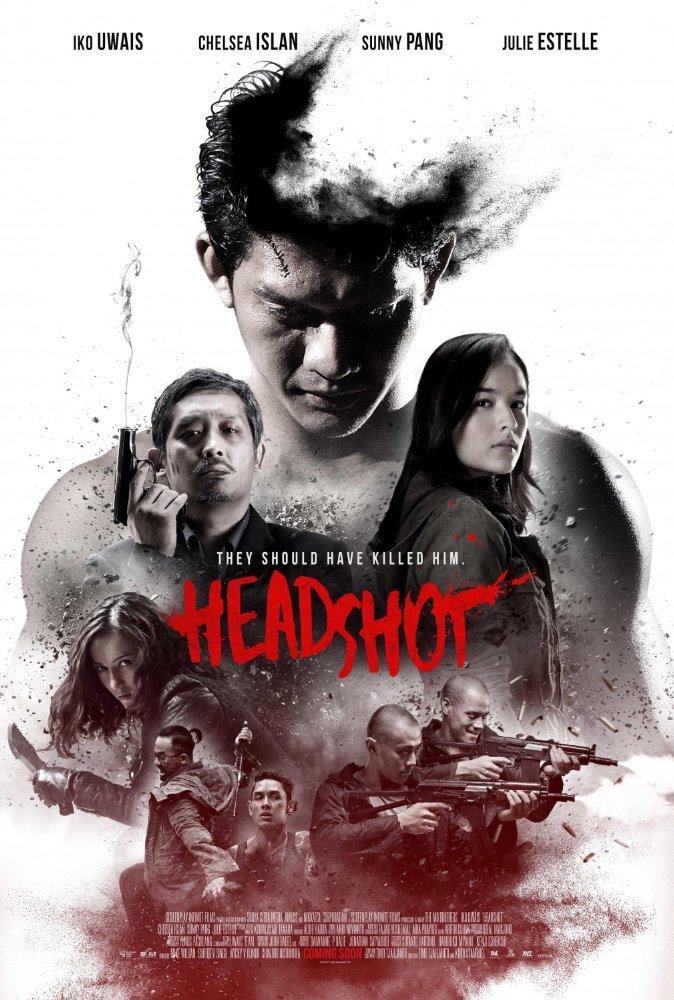 Headshot  [Sub: English]